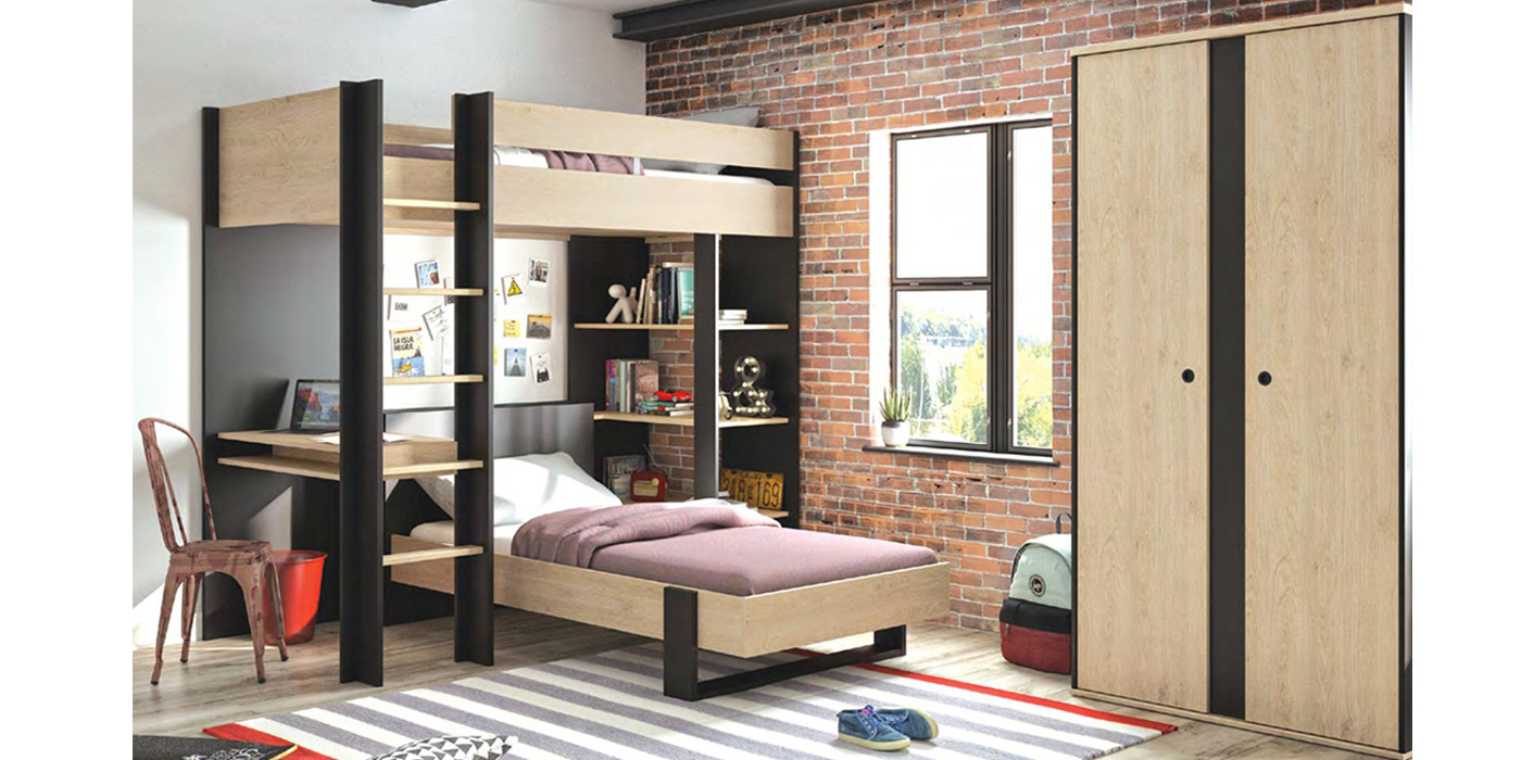 Shop Comfortable And Stylish Single Bedrooms Matta