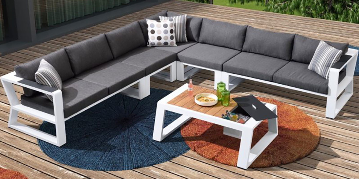 Outdoor furniture set - Exee 305510