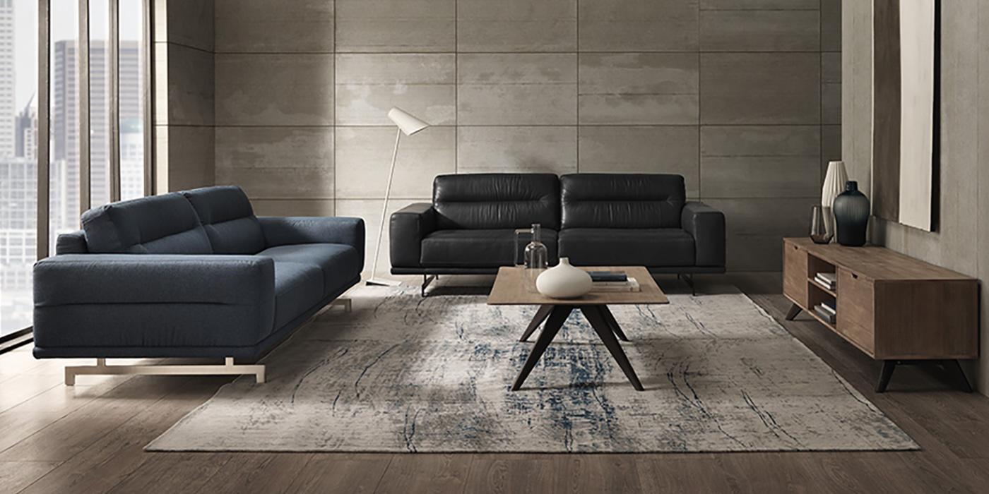 C018 - Sofa