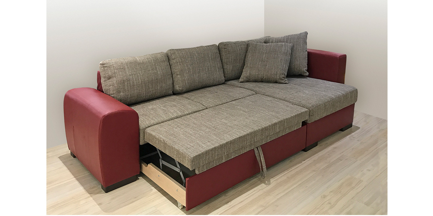 Enjoy a comfy sleep with our Sofa Beds - MATTA