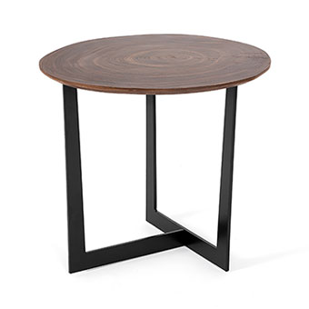 WOODEN SIDE TABLE - CT-511