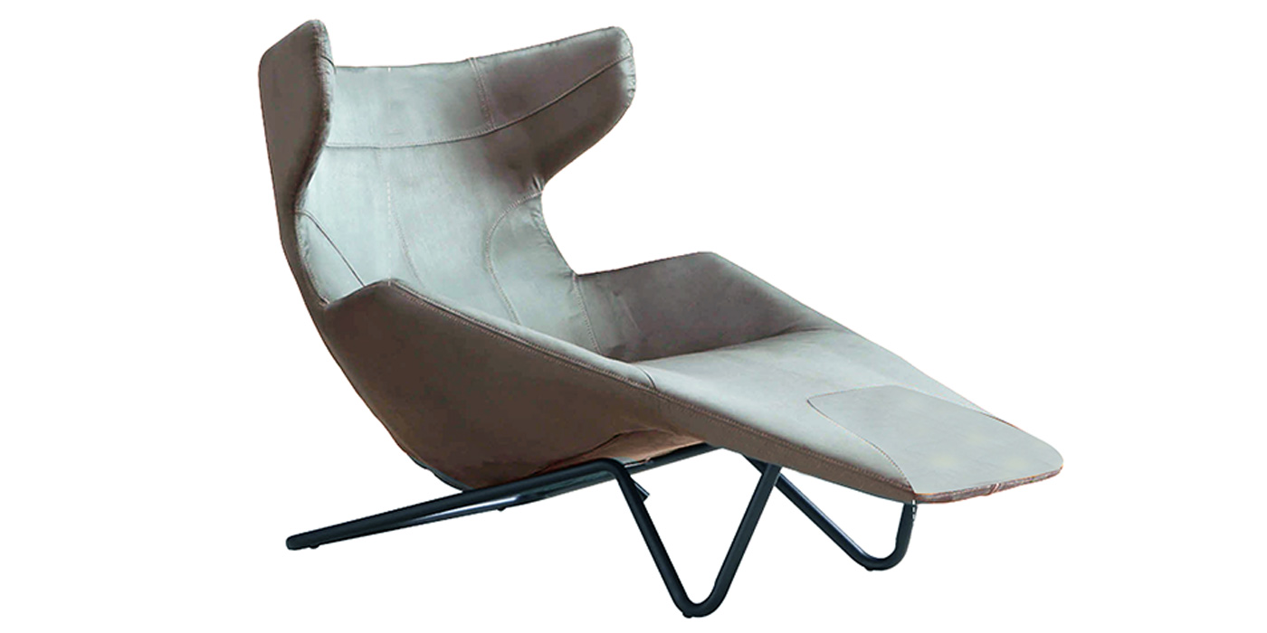 Relax Lounge Chair -  LC 035