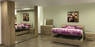 ROVERE SONOR VM60021 - Bedroom