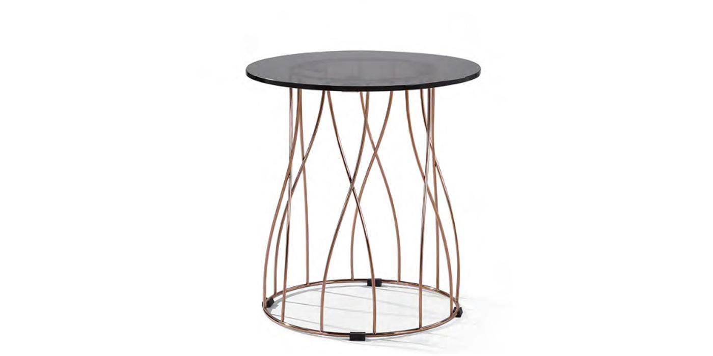 MODERN SIDE TABLE - E1811049