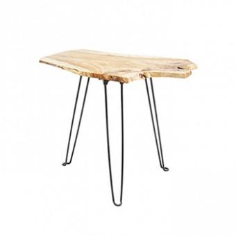 MYSTIC PENTAGONE ( 2 SET) SIDE TABLE