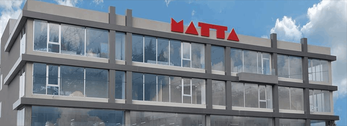 A Legacy of Over 60 Years - MATTA